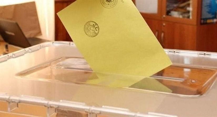 3 Köyde Seçim Heyecanı Yaşandı