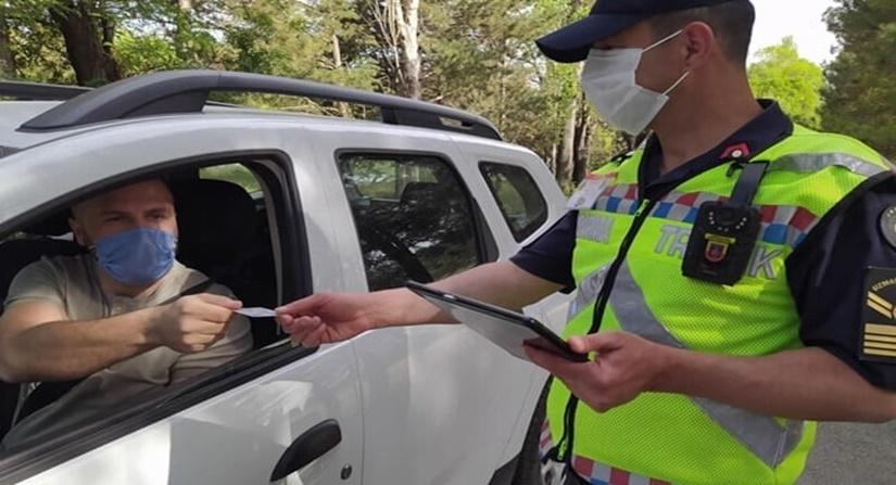 Jandarma, Yaka Kamerası Kullanımına Başladı
