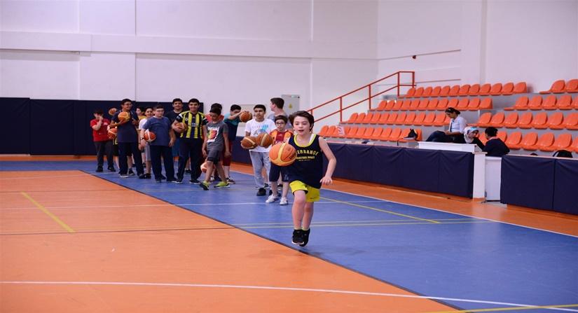 Yaz Spor Okullarına Kayıtlar Başlıyor