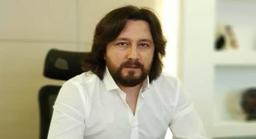 Fatih Özcan a Zonguldak ta Çirkin Saldırı