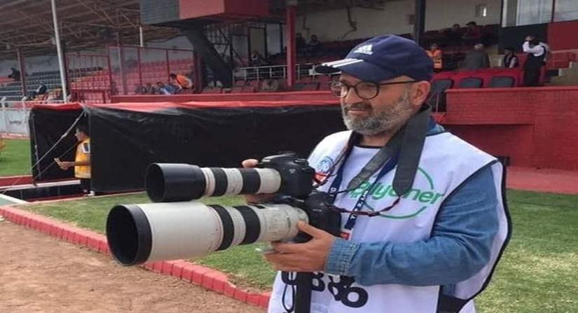 Gazeteci Ali Atan Kalp Krizi Geçirdi