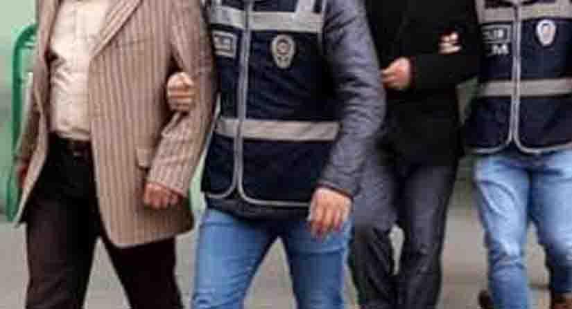 Çorum'dan Ankara Giden Para Kaçakçıları Yakalandı
