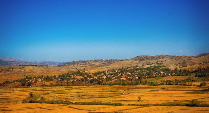 Vakaların Sıfırlandığı Laçin'de Bir Köy Karantina Altına Alındı