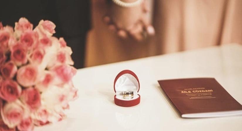 Evlilik Başvurularına Yeni Düzenleme