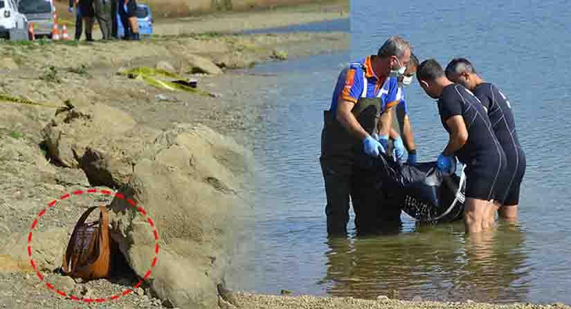 Barajda Bulunan Kadın Cesedinin Kime Ait Olduğu Ortaya Çıktı